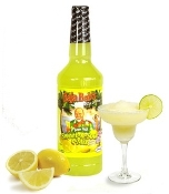 Baja Bob's Triple Citrus Margarita Mix - 32oz