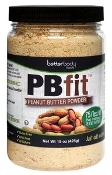 PB Fit Powdered Peanut Butter - 15 oz
