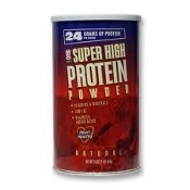MLO Sports Nutrition Super HIght Protein Powder - 1 lb Canister