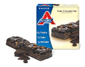 Atkins Triple Chocolate Bar