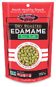 Edamame by Seapoint Farms - Dry Roasted Bag