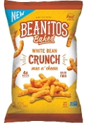 Beanitos Baked White Bean Crunch Mac n'Cheese - PARTY SIZE