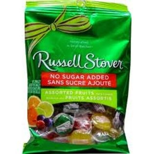 Russell Stover Sugar Free Assorted Hard Candies