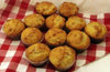 Banana Walnut Low Carb Muffins - 12 Pack