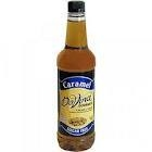 Davinci Gourmet Sugar Free Caramel Syrup - 750 ml Bottle