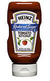 Heinz Reduced Sugar Ketchup