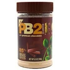 PB2 Chocolate Powdered Peanut Butter