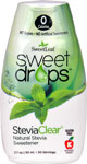 SweetLeaf Liquid Stevia Sweet Drops Sweetener 50 Servings