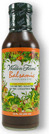 Walden Farms Calorie Free Balsamic Salad Dressing