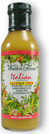 Walden Farms Calorie Free Italian Dressing