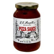 L.E. Roselli's Low Carb Pizza Sauce