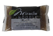 Miracle Shirataki Noodles Black Spaghetti