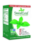 Stevia Packets - 70 Count Box - 140 Servings
