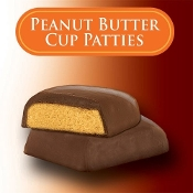 Chocolite Sugar Free Peanut Butter Cup Patties