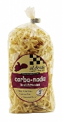 CarbaNada Low Carb Basil Fettuccine Pasta by Al Dente
