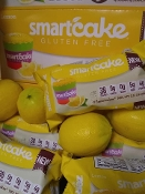 Smart Cakes - Zero Net Carb Lemon 2 pack