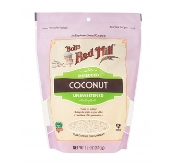 Bob's Red Mill Unsweeted Shredded Coconut
