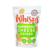Whisps Parmesan Cheese Crisps Crackers