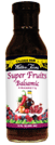 Walden Farms Super Fruits Balsamic Vinaigrette Dressing